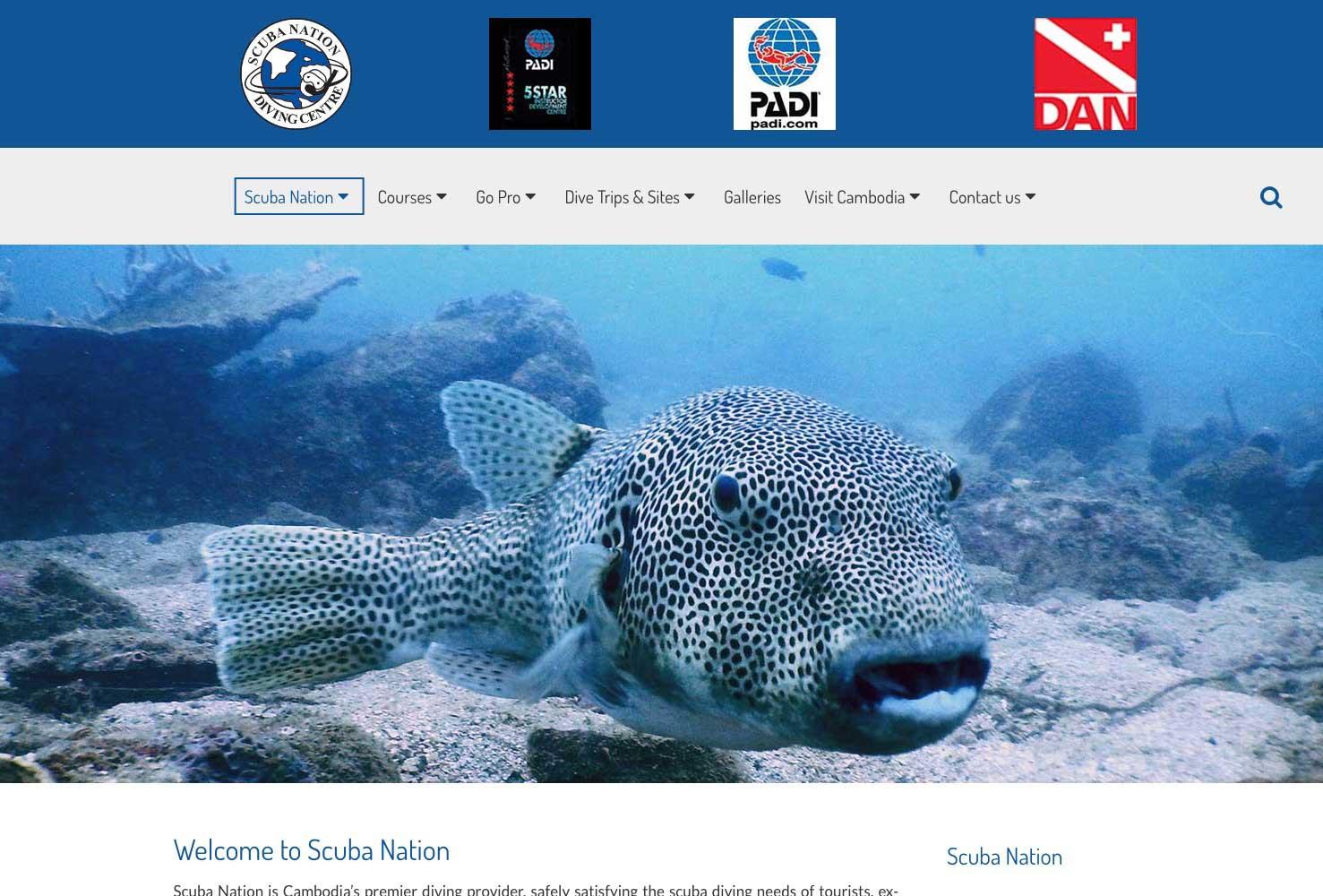 Scuba Nation