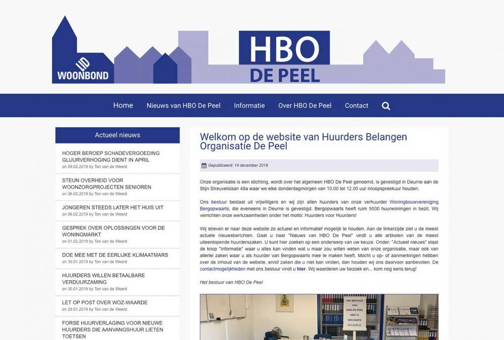 HBO de Peel